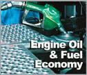 Research Shows Oil Viscosity Affects Fuel Economy
