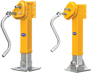 The new product lines include features and technologies from former Binkley, Austin-Westran and Holland products.