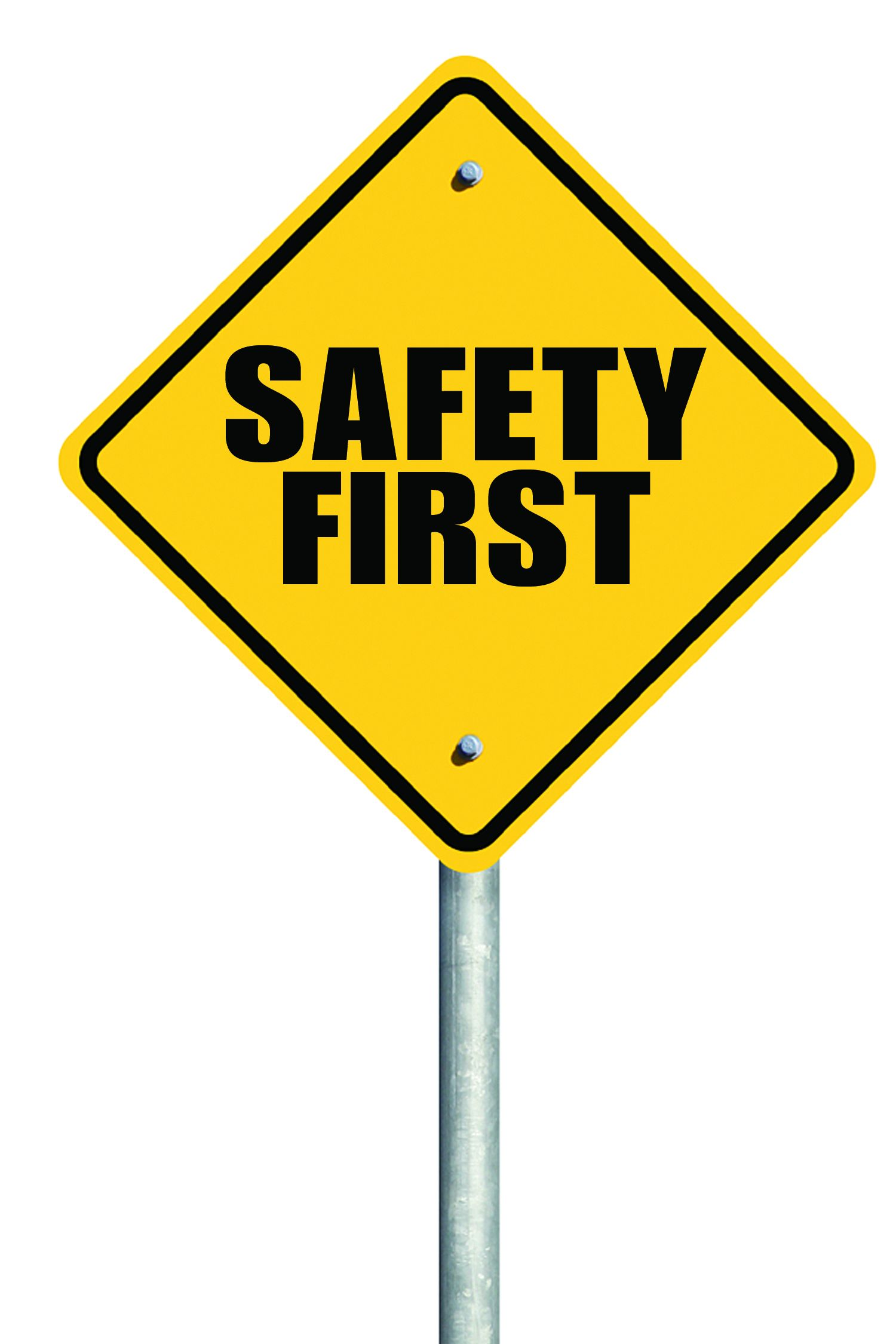 article for basic safety first