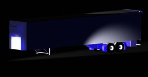 SmartTruck's new UnderTray system has been tested to cut drag by 12 percent.