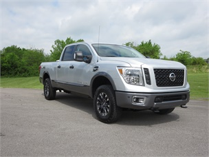 Titan XD Gas: Another Choice in Nissan's New Category