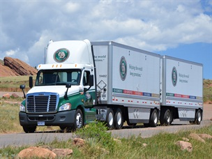 Q&A: Old Dominion's David Bates on the Keys to the LTL's Success