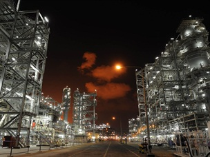 Gas-to-Liquids Technology Makes Fuel, Oil From Natural Gas