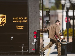 UPS Offers Keys to Fuel Efficiency