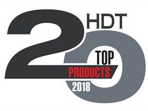 HDT's Top 20 Products of 2018
