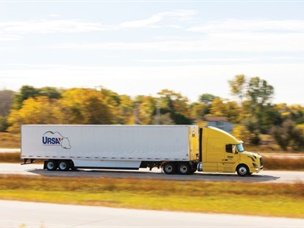 Fuel Saving Fleets: Ursa Sees High MPG in the Real World
