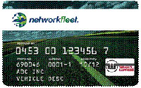 Networkfleet's new fuel card offers more control over fuel expenses by providing detailed reporting.