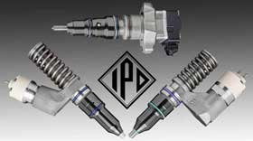 IPD's new product line is composed of 13 remanufactured fuel injectors that provide coverage for 99 OE part numbers, with more coming in the future