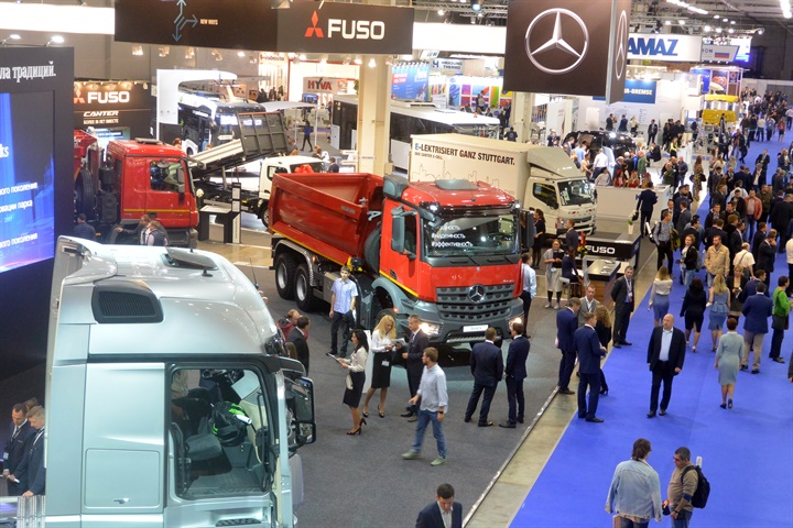 Daimler, which has a 15% stake in and a 50/50 joint venture with the