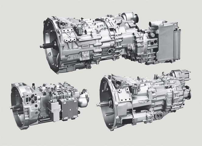 Will we see the ZF AS-Tronic transmission in the North American