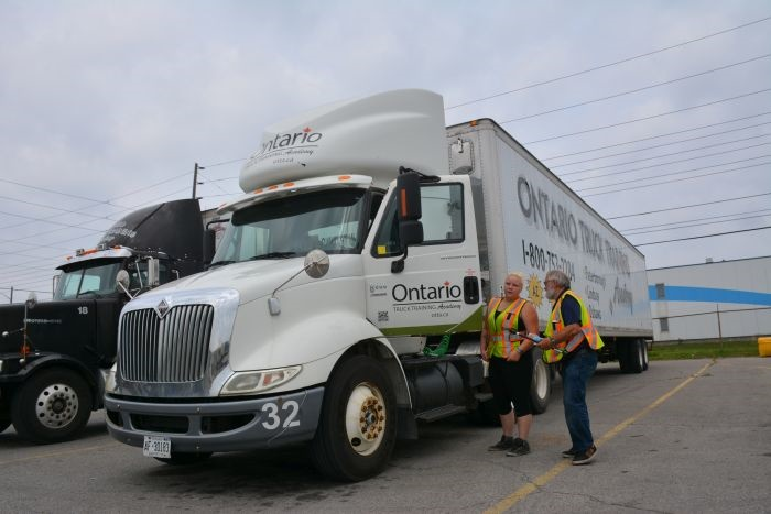 New backing tests align more with daycabs than highway tractors, says