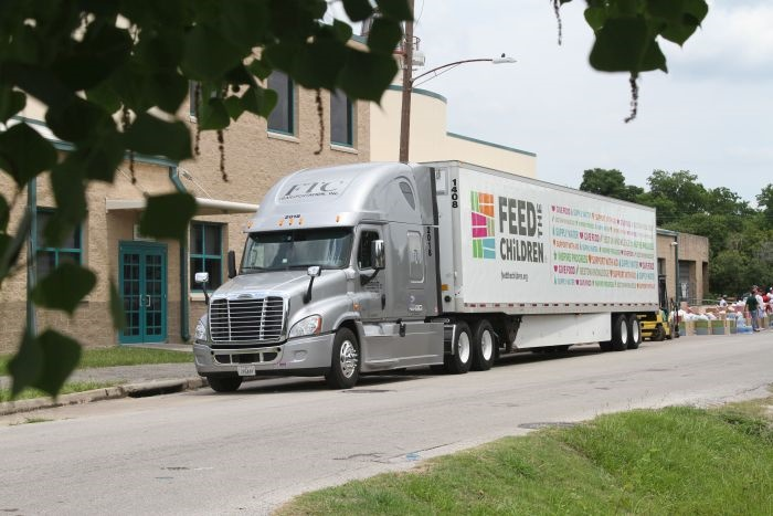 Based in Oklahoma City, FTC Transportation is a small dedicated