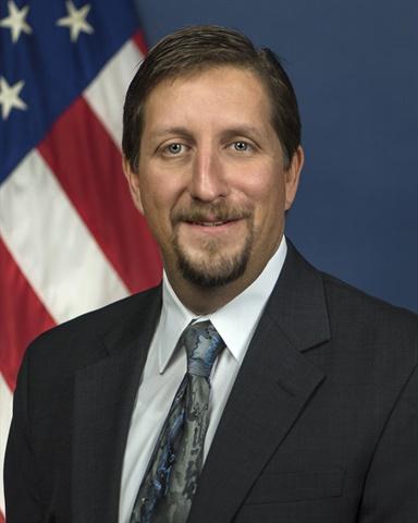 Joe DeLorenzo, head of enforcement and compliance at FMCSA. Photo: