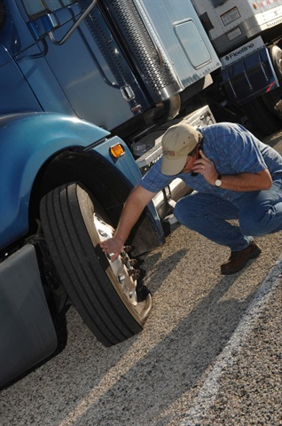 Flat tires never seem to occur in convenient locations. Luckily, many