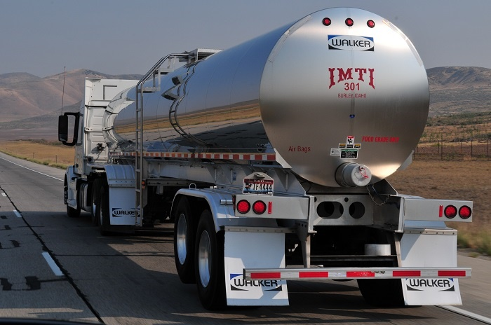 There are plenty of ways drivers can get hurt with tank trailers.