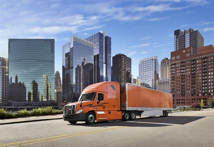 Schneider, a long-term tester of efficient equipment, today buys