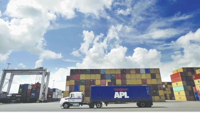 Intermodal is playing a larger role in changes in long-haul trucking.