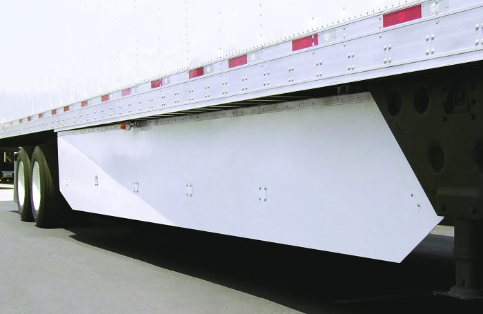 Phase 2 includes standards for trailers used with heavy-duty