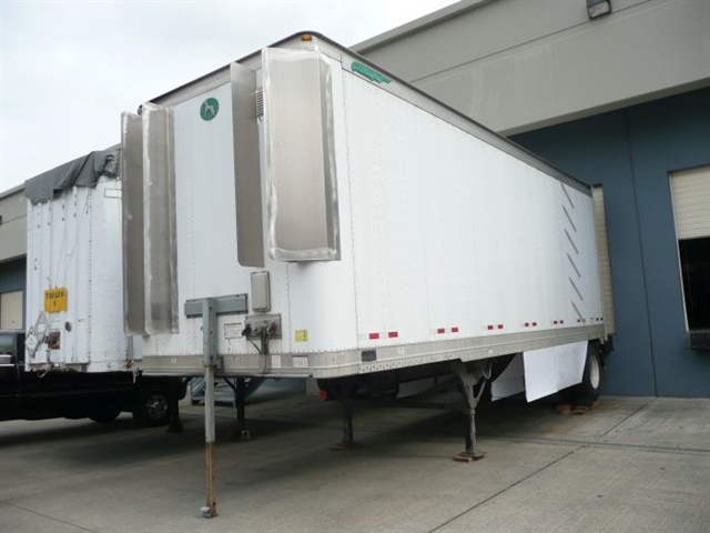For the first time, the GHG Phase 2 rule regulated trailers in its