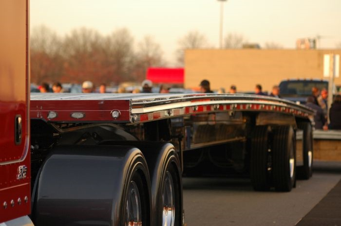 Trailer suspensions are oft neglected, so a robust and durable spec is