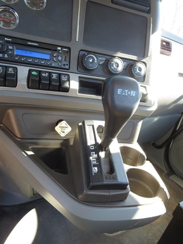 Paddle-type selector (or an optional keypad) allows various control