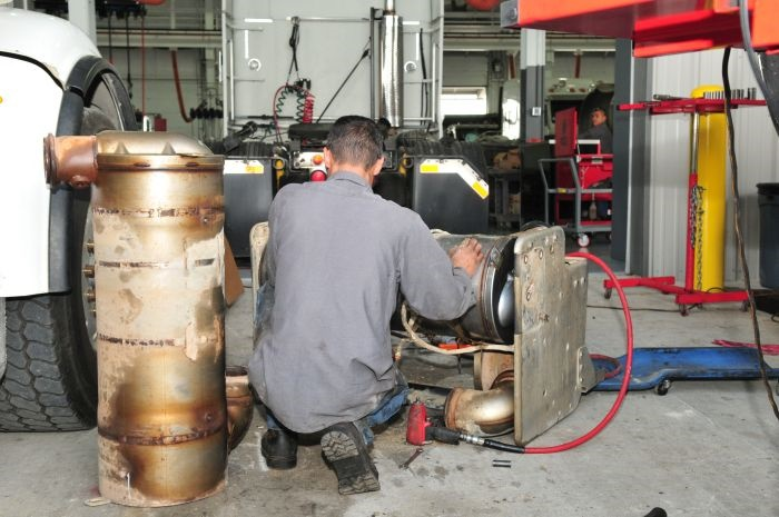 Proactive emissions system service can prevent costly breakdowns,