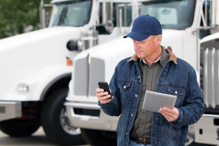 It may turn out that the ELD mandate that hits in December will not