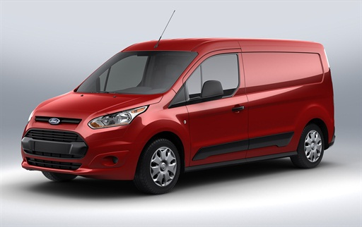 Ford: New 2014 Transit Connect compact van will enter production late this year in Spain, to replace the current Turkish-built TC. It'll be come with two gasoline engines, a 1.6-liter EcoBoost turbo and the standard 2.5-liter I-4; the 2.5 will also be available with propane and CNG packages.