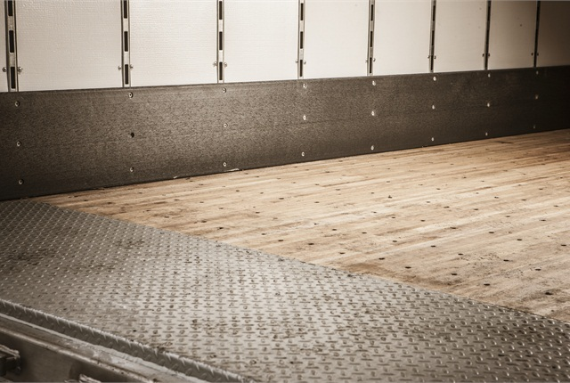 Tips For Maintaining Trailer Floors Articles Equipment