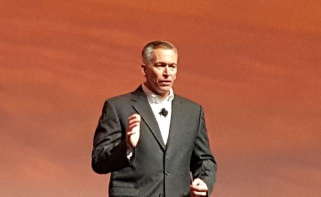 David Wangler, TMW president