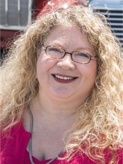 Deborah Lockridge, Editor in Chief