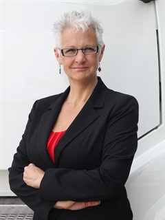 Denise Rondini, HDT Aftermarket Editor