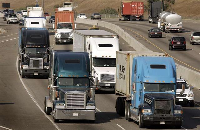 Photo: U.S. Dept. of Transportation