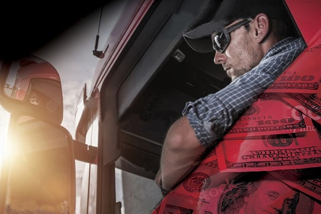 HDT's 3-Part Driver Series on truck drivers in 2018.