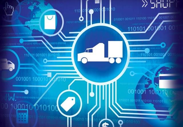 How E-Commerce is Changing Trucking - Articles - Fleet Management - Articles - TruckingInfo.com
