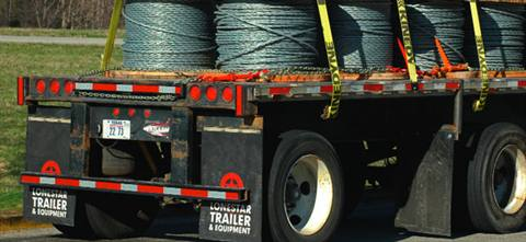 Csa 39 s cargo basic demands more from flatbed and open deck for Who is subject to federal motor carrier safety regulations