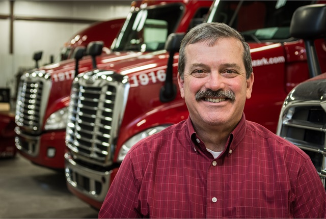 TMC's new chairman, Glen McDonald says keeping the organization's recent energy going is one of his main priorities. Photo: Ozark Transportation