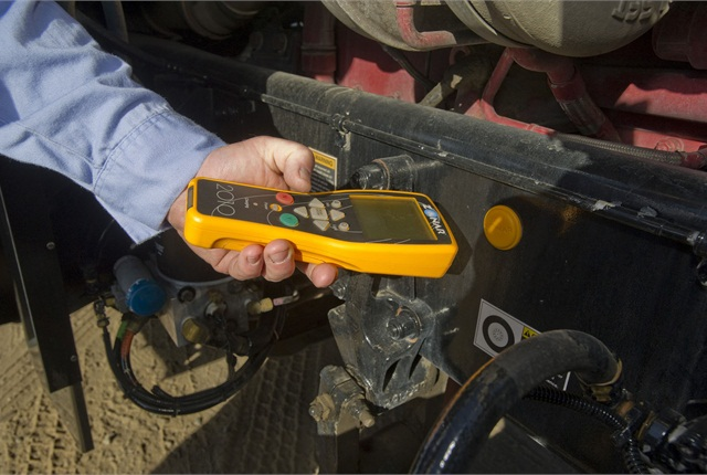 Electronic driver vehicle inspection tools such as Zonar's EVIR help fleets control the maintenance part of its costs-per-mile.