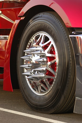 the price of tires has jumped in recent years and part of the reason is due to the increase in prices of raw materials