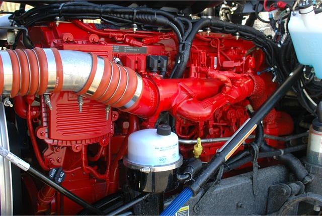 Stay Ahead Of Trouble On Egr Engines Article