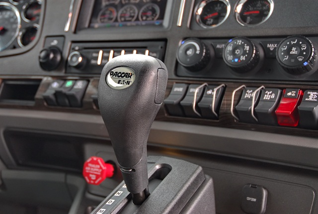 Drivers still have some control over automated manual transmissions, but the equipment will usually do a better job of improving fuel economy if it's simply left alone.