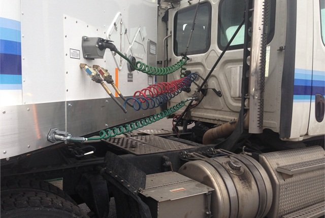 tending liftgate batteries articles equipment articles different fleets prefer different methods when it comes to making sure liftgates keep on lifting