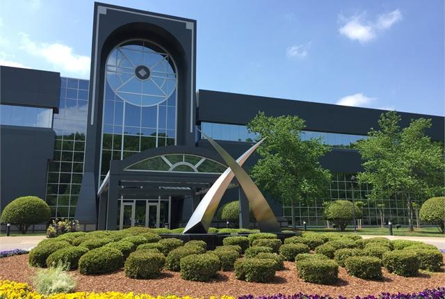 U.S. Xpress headquarters in Chattanooga, Tennessee. Photo: Deborah Lockridge