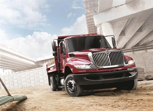 It is important to make sure the trucks you purchase are designed for their intended purposes. Photo: International Truck