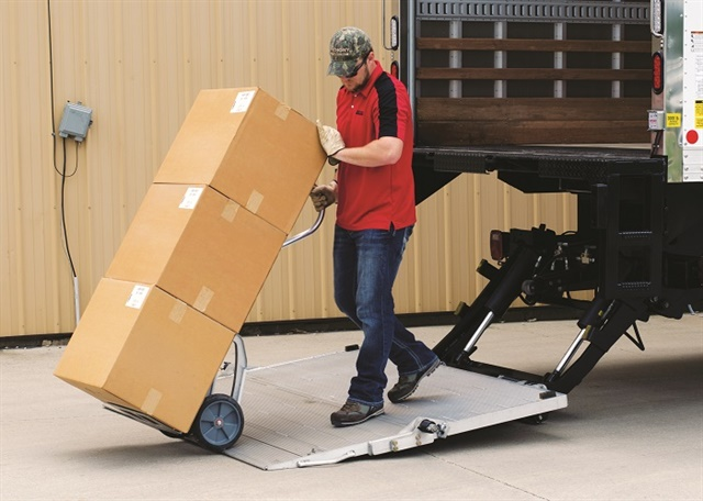 Look for innovations to improve liftgate reliability, performance, and safety, says Anthony Liftgates. Photo: Anthony Liftgates