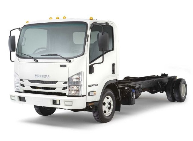 Finding the the right truck for the right route makes all the difference, according to Isuzu.