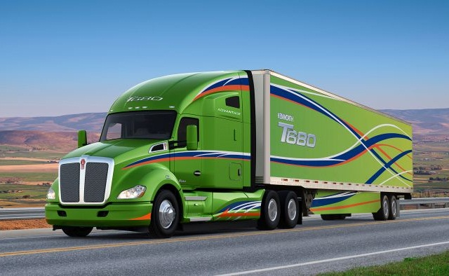 High Mpg Model Round Up Article Truckinginfo Com