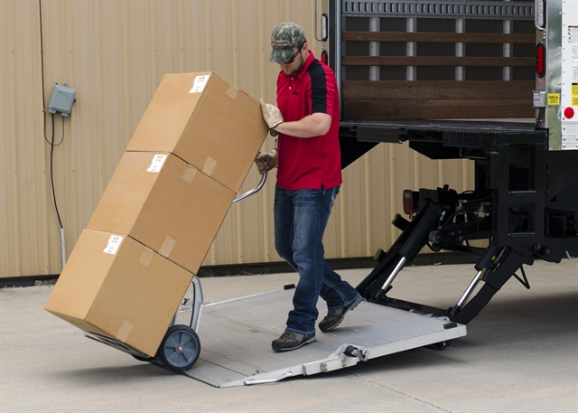 4 keys to spec 39 ing the right liftgate for your truck or. Black Bedroom Furniture Sets. Home Design Ideas