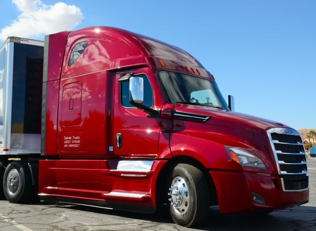 "The 2018 ""new"" Cascadia is worthy of the name and will, I think, be widely embraced by drivers."