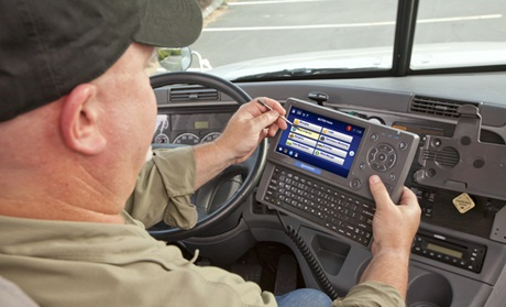 Fleets have been able to improve their CSA scores with automated driver logs and electronic driver vehicle inspection reports.